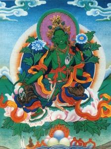 Recita Lodi a Tara