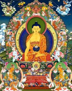 Introduzione al Buddhismo: le Quattro Nobili Verità