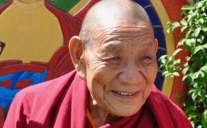 Insegnamenti con Ven. Lama Monlam