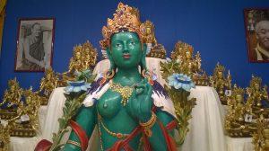 Recitazione Mantra di Tara per il Tibet