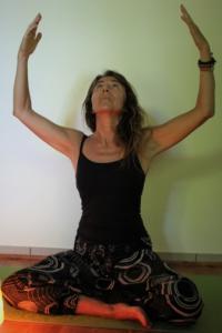 Presentazione CORSO DI HATHA YOGA -  Un cammino di consapevolezza
