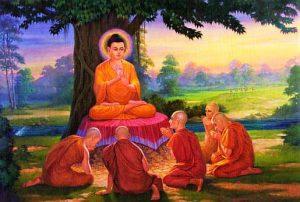 Corso Introduzione al Buddhismo