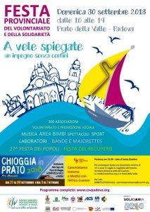 Festa dei popoli 2018 @ Prato della Valle | Padova | Veneto | Italia