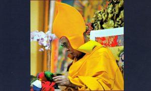 """Presentazione del libro """"Tulku, le incarnazioni mistiche del Tibet"""""""