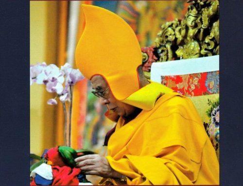 Tulku, le incarnazioni mistiche del Tibet
