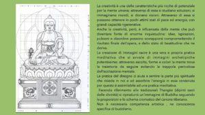 L'arte come pratica di meditazione - Disegnare un Buddha con Alessandra Urso
