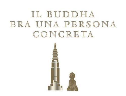 """PRESENTAZIONE DEL LIBRO: """"IL BUDDHA ERA UNA PERSONA CONCRETA"""" con STEFANO BETTERA"""