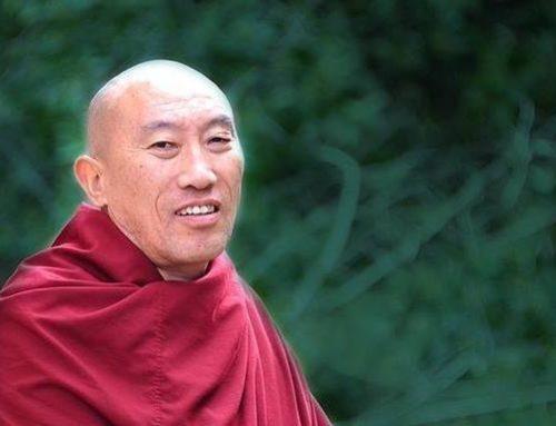Cantico delle quattro consapevolezze del VII Dalai Lama- Ven. Ghesce Ciampa Gelek