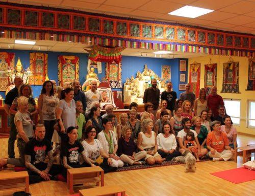Centro Tara Cittamani serve la comunità locale